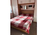 X2 King Size Ottoman Bed Frame