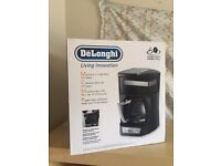De'Longhi Filter Coffee maker