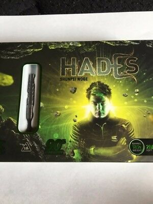 Hades Noge Shufira model New Item Brand New Free shipping From JAPAN