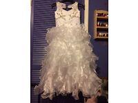 brides maid dress 10y