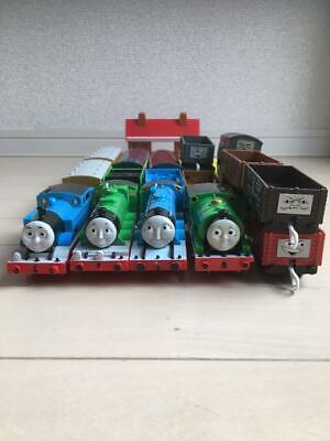 Thomas & Friends Plarail Gordon, Percy, James, Henry,Other Various Trackmaster