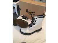 Doc martens/ D.R martens women's boots