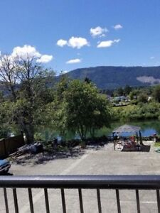 Executive long terms or short terms two bedrooms rental in lake