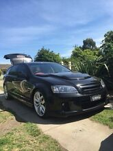 2009 Holden Commodore SSV Wagon Blind Bight Casey Area Preview