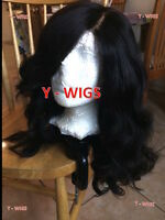 Weave and wig services