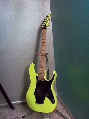 Ibanez RG550MXX 20th Anniversary 2007 Reissue DY (Desert Sun Yellow) Guitar Fuji for sale  Phoenix