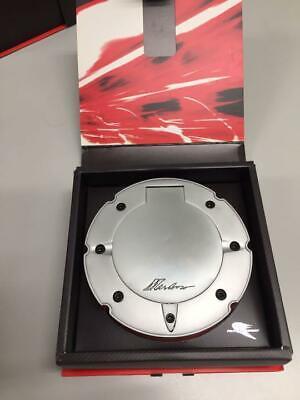 F1 Marlboro x Ferrari round ashtray Japan