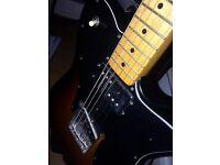 Fender 72 Tele Custom