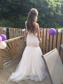 Sherri Hill prom dress - Size US 4 so a UK 6 / 8