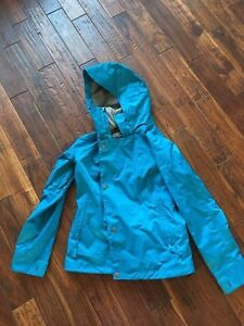 Woman's four square snowboarding jacket SM