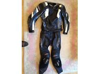 Rst 2 peace leathers