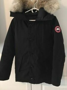 Authentic Canada Goose Fusion Fit Parka (USED) $300