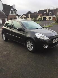 For Sale: Renault Clio 2011 1.1 Petrol, £2995 ono