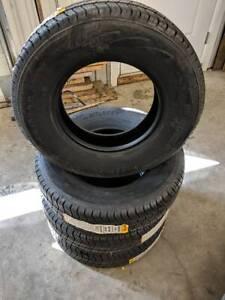 pneus pour volkswagen vanagon et eurovan