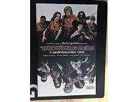 The Walking Dead Compendium 1 Graphic Novel Comic Book