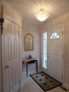 Year 2003 ***Legal Duplex*** House for Sale in Bridgeport Area Kitchener / Waterloo Kitchener Area image 5