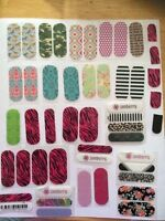 Jamberry samplers