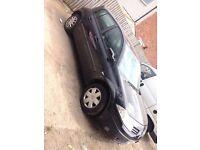 Renault Spares or repairs