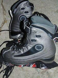 patins à glace patins fille ado pointure 5.5