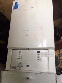 Worcester Greenstar 'Heat only' 40 CDi Conventional Boiler for Spares