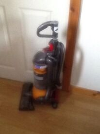 Dyson DC24 Hoover