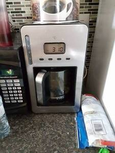 PC Coffee Maker - Only a few months old - $40 OBO