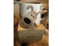 Boofle mug