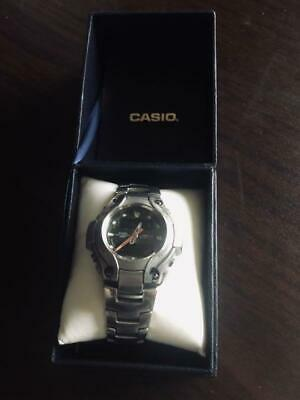 Used CASIO G-SHOCK MR-GLimited Good condition Genuine Japan Best (Best Price G Shock Watches)