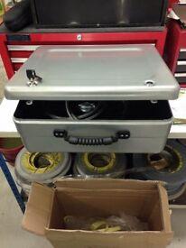 Van/tool safes