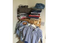 Boys clothe bundle 6-9 months