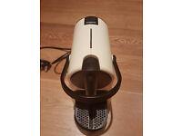 MAGIMIX Nespresso Coffee Machine (cream)