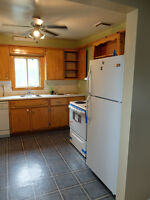 Bright two bedroom apartment available April 1st!