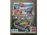 Lego race 3000