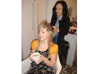 European Weaving Hair Extensions / LA Weave / Custom Clip ins