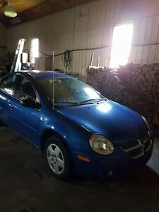 2005 Dodge SX 2.0 Berline