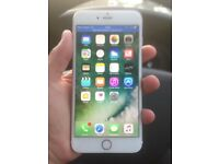 IPHONE 6S PLUS - 02/GIFFGAFF - ROSE GOLD