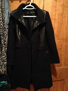 Gorgeous Zara Coat North Shore Greater Vancouver Area image 1
