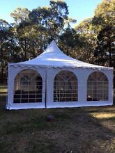 Marque 40ft x 20ft Lal Lal Moorabool Area Preview