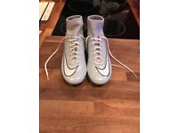 Nike Mens Mercurial Vitoria's CR7 Limited Edition Size 7 - Worn once