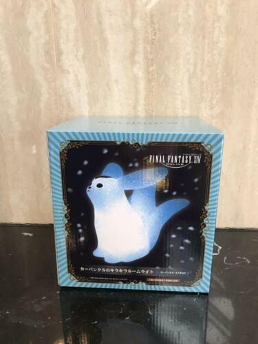Final Fantasy 14 FF XIV Emerald Carbuncle Room Light TAITO Prize Toy Toreba