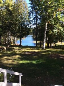Cottage for sale In Kipawa Québec