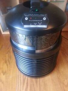Brand new Filter Queen Defender air purifier ($100 or trade)