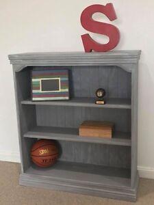Bookshelf, Bedroom Storage, hall Cabinet Lilli Pilli Sutherland Area Preview