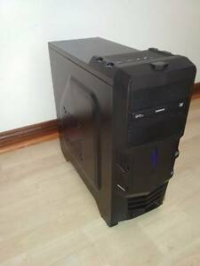SHAW GT-GM4 Computer Case - includes CD Drive Oakden Port Adelaide Area Preview