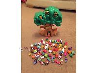 Moshi monster treehouse inc 70 moshi monsters