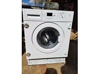Howdens Lamona Intergrated Washing Machine