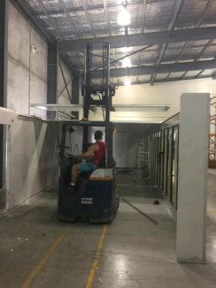Refrigeration Connect Coolrooms Freezer rooms Compressors Air