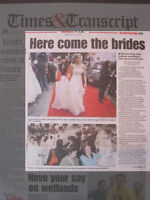 Gala Expo Bridal Show - 90% off Wedding,Prom Gowns, Win $10,000