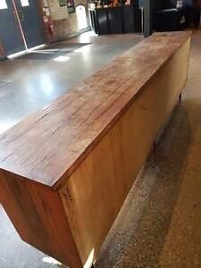 Beautiful Antique Sideboard Looking For Its New Home! Southbank Melbourne City Preview