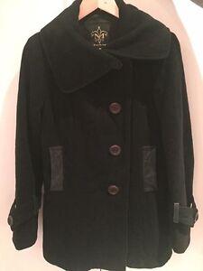 Excellent Condition Mackage Wool Coat Oakville / Halton Region Toronto (GTA) image 1